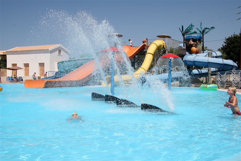 Ionian Sea Hotel - 33