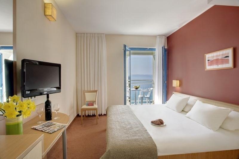 Valamar Koralj Romantic Hotel - 1 Popup navigation