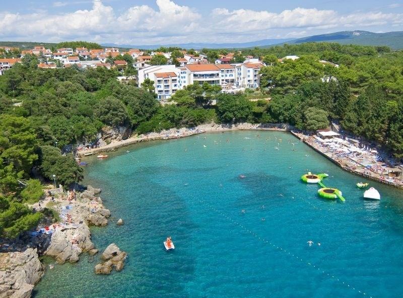 Valamar Koralj Romantic Hotel - 4 Popup navigation