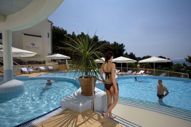 Valamar Koralj Romantic Hotel - 12 Popup navigation