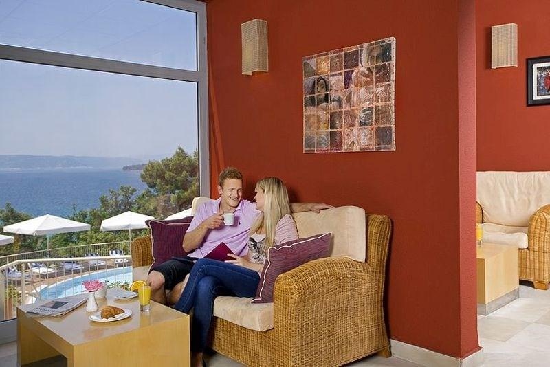Valamar Koralj Romantic Hotel - 17 Popup navigation