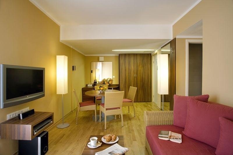 Valamar Koralj Romantic Hotel - 23 Popup navigation