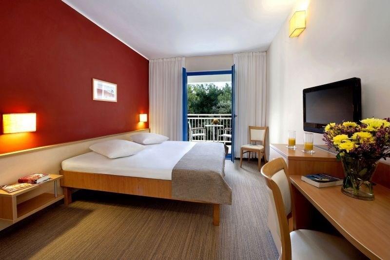 Valamar Koralj Romantic Hotel - 24 Popup navigation