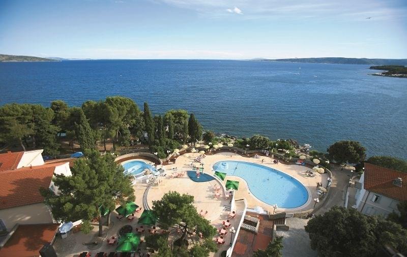 Drazica Resort - Hotel Drazica / Villa Lovorka / Dep. Tamaris - 5 Popup navigation