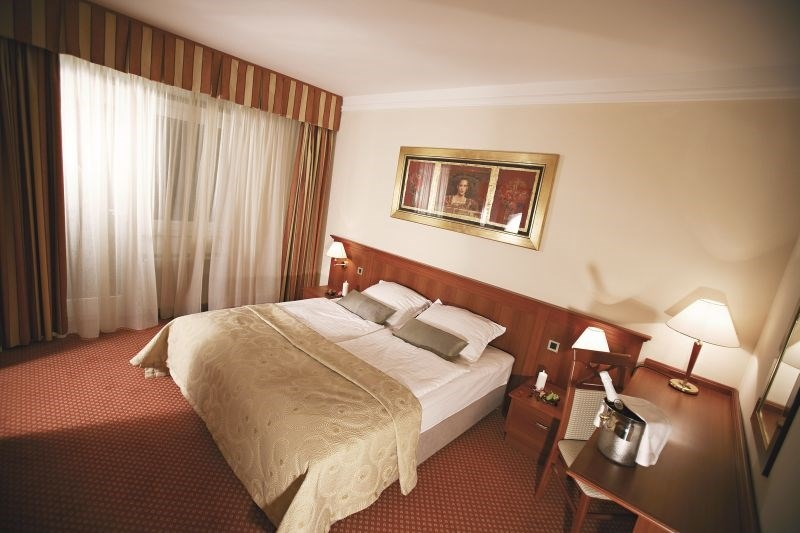 Drazica Resort - Hotel Drazica / Villa Lovorka / Dep. Tamaris - 6 Popup navigation