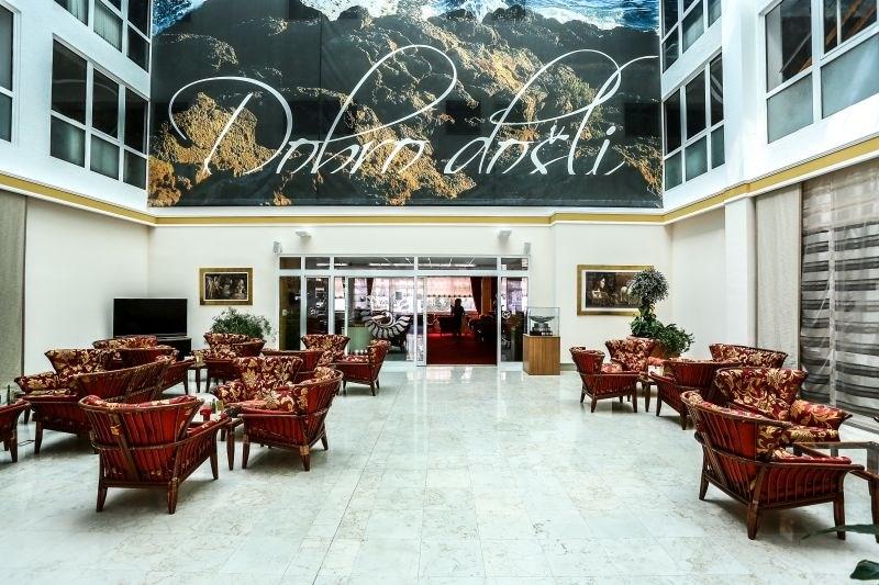 Drazica Resort - Hotel Drazica / Villa Lovorka / Dep. Tamaris - 7 Popup navigation
