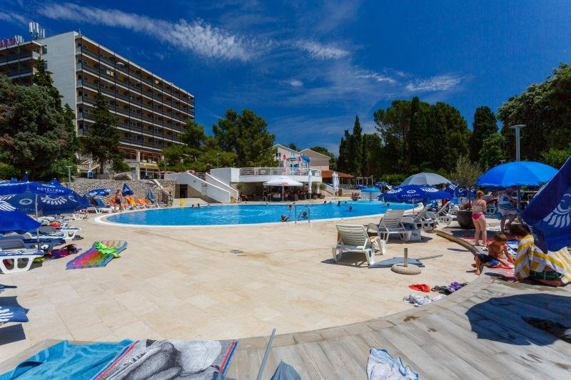 Drazica Resort - Hotel Drazica / Villa Lovorka / Dep. Tamaris - 1 Popup navigation