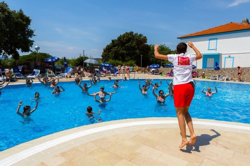 Drazica Resort - Hotel Drazica / Villa Lovorka / Dep. Tamaris - 10 Popup navigation