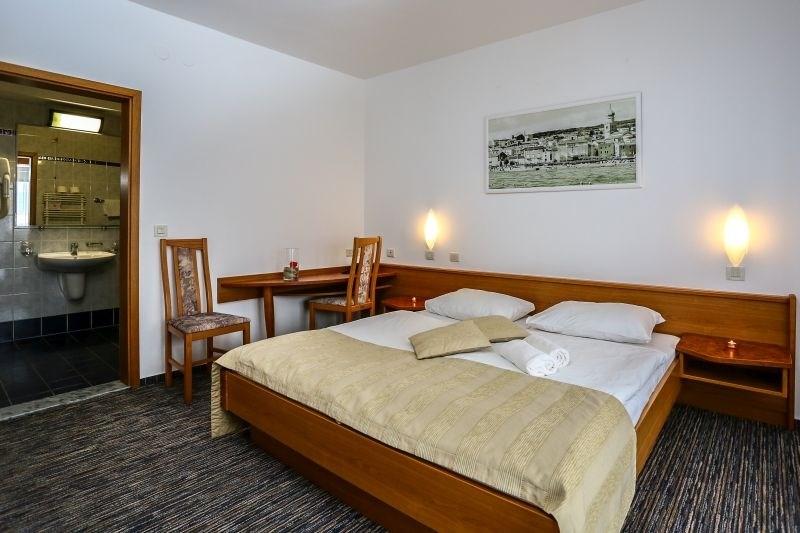 Drazica Resort - Hotel Drazica / Villa Lovorka / Dep. Tamaris - 11 Popup navigation