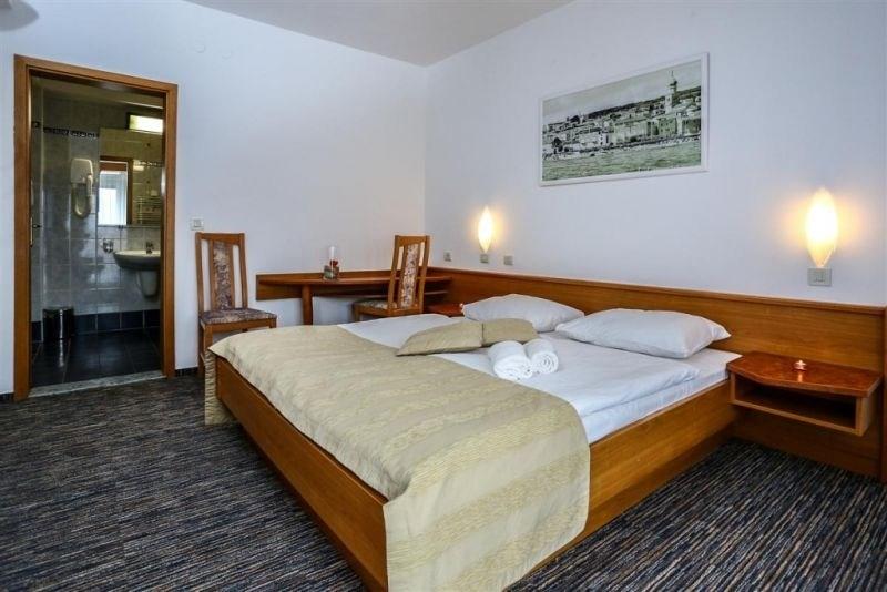 Drazica Resort - Hotel Drazica / Villa Lovorka / Dep. Tamaris - 19 Popup navigation