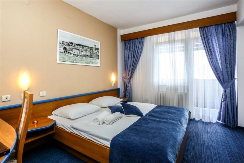 Drazica Resort - Hotel Drazica / Villa Lovorka / Dep. Tamaris - 20 Popup navigation
