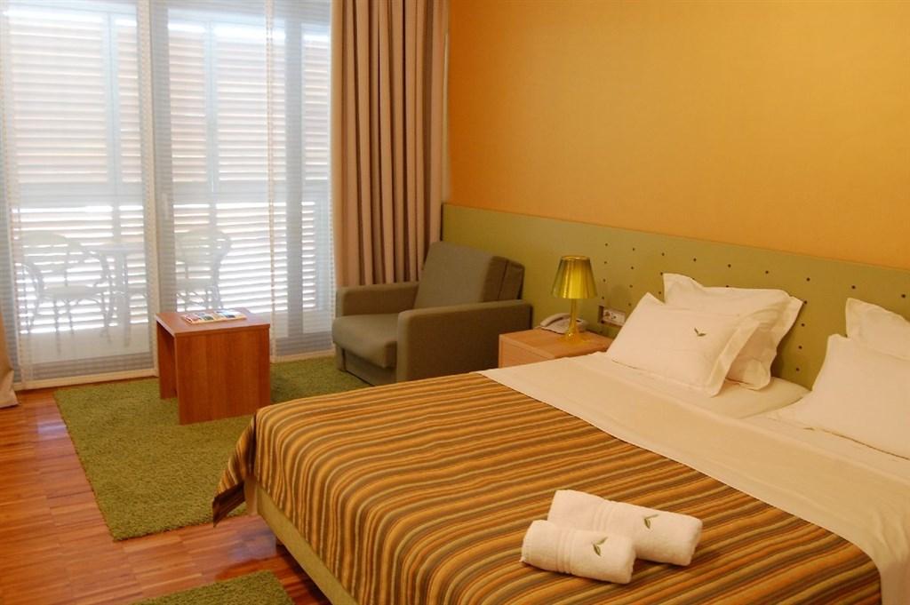 Bluesun Resort Velaris - Pavillons Vlacica & Vrilo - 4 Popup navigation