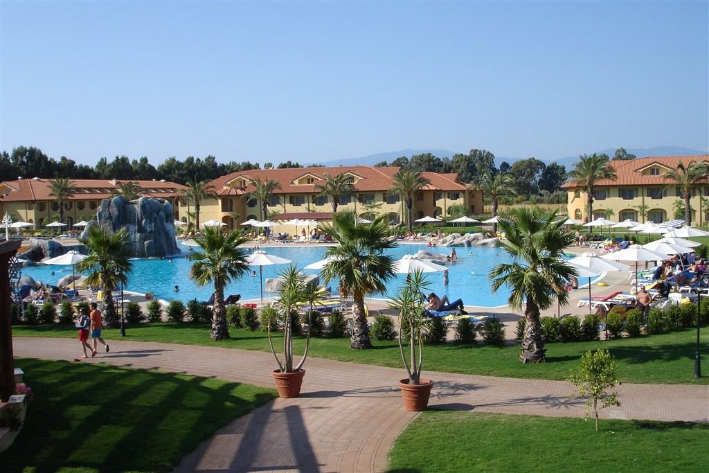 Garden Resort Calabria - 1