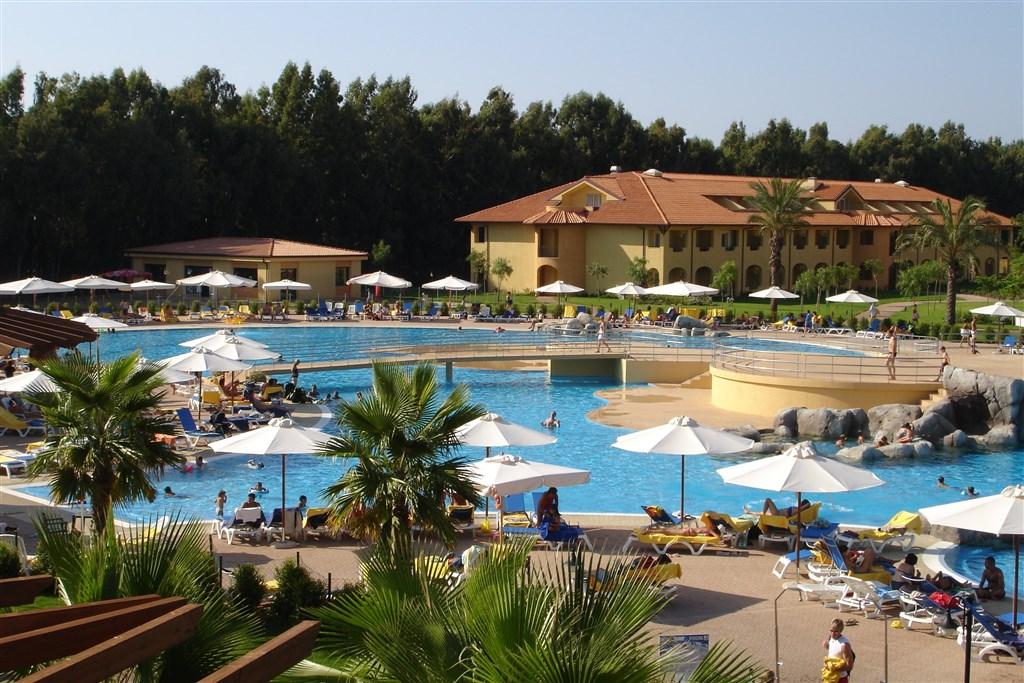 Garden Resort Calabria - 2