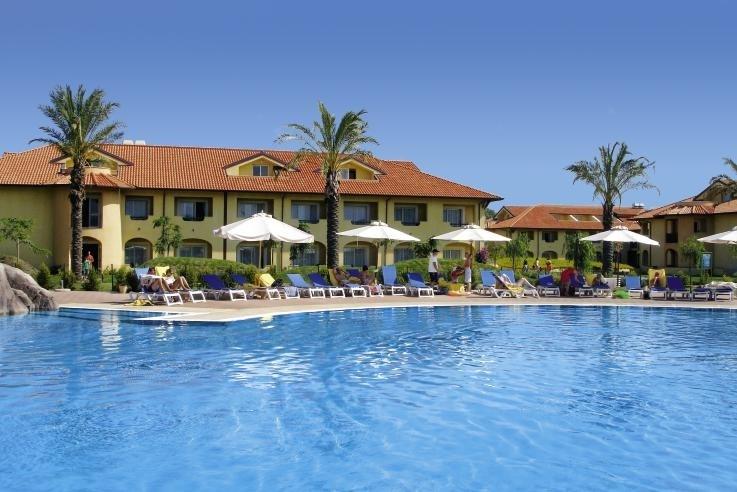 Garden Resort Calabria - 3