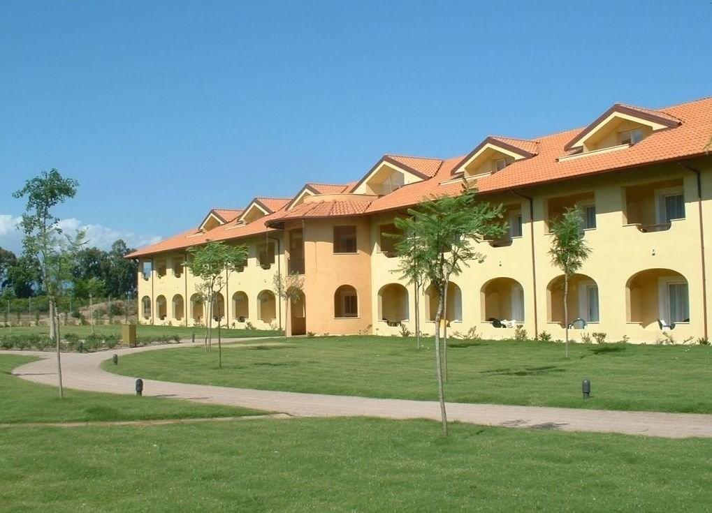 Garden Resort Calabria - 39
