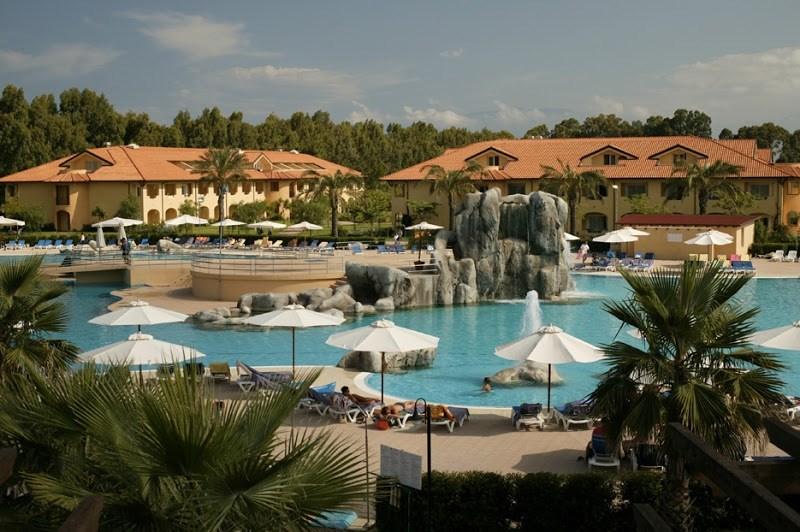 Garden Resort Calabria - 40