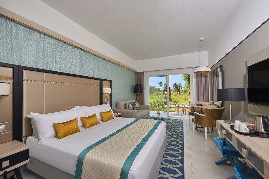 Melia Saidia Beach All Inclusive Resort - 3 Popup navigation