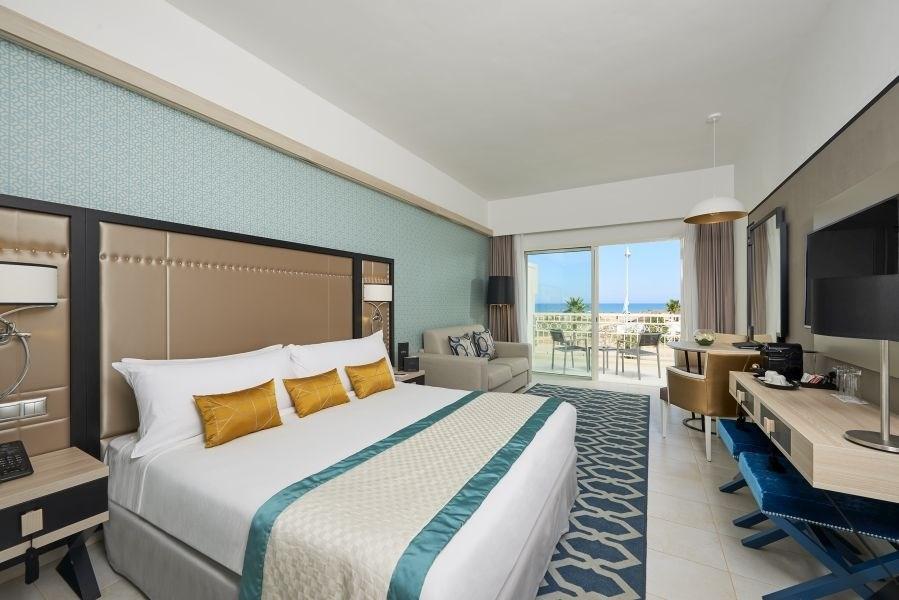 Melia Saidia Beach All Inclusive Resort - 5 Popup navigation