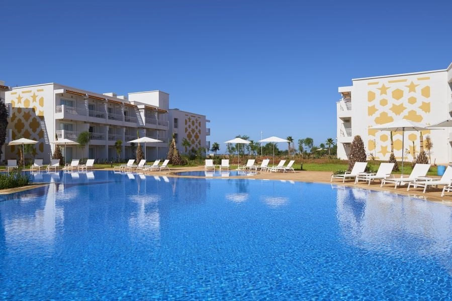 Melia Saidia Beach All Inclusive Resort - 10 Popup navigation