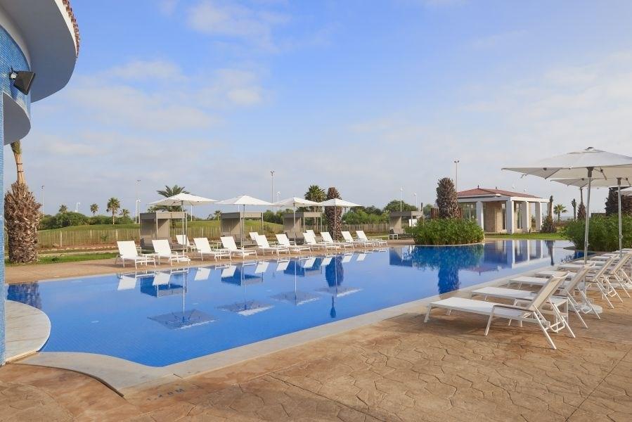 Melia Saidia Beach All Inclusive Resort - 11 Popup navigation