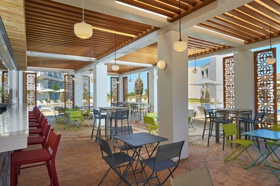 Melia Saidia Beach All Inclusive Resort - 21 Popup navigation