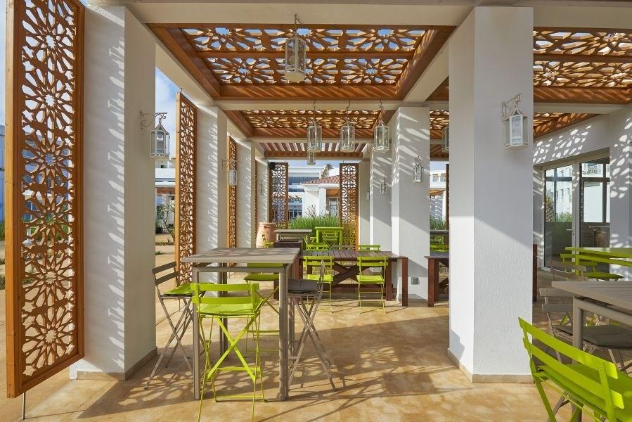 Melia Saidia Beach All Inclusive Resort - 22 Popup navigation