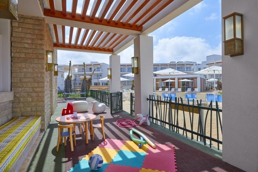 Melia Saidia Beach All Inclusive Resort - 25 Popup navigation