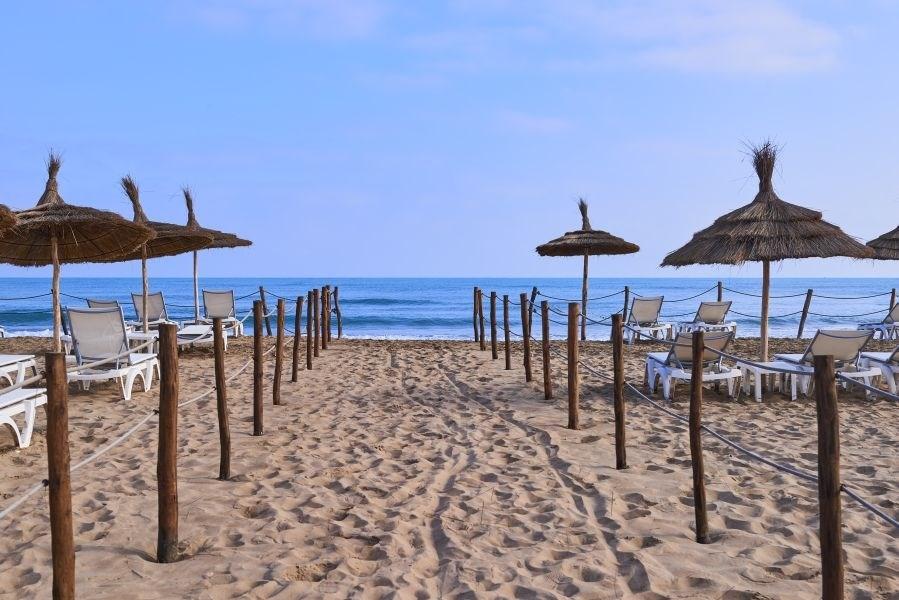 Melia Saidia Beach All Inclusive Resort - 30 Popup navigation