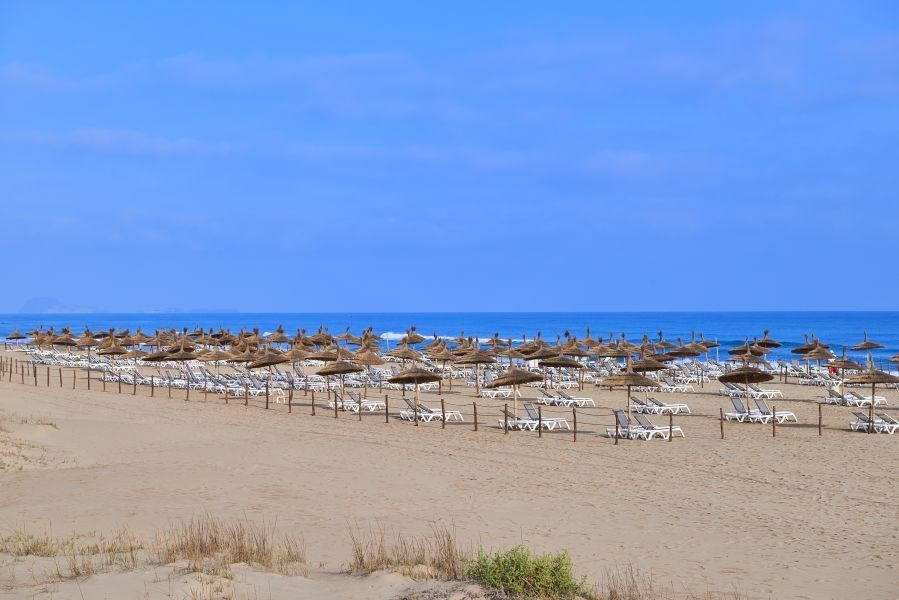 Melia Saidia Beach All Inclusive Resort - 31 Popup navigation