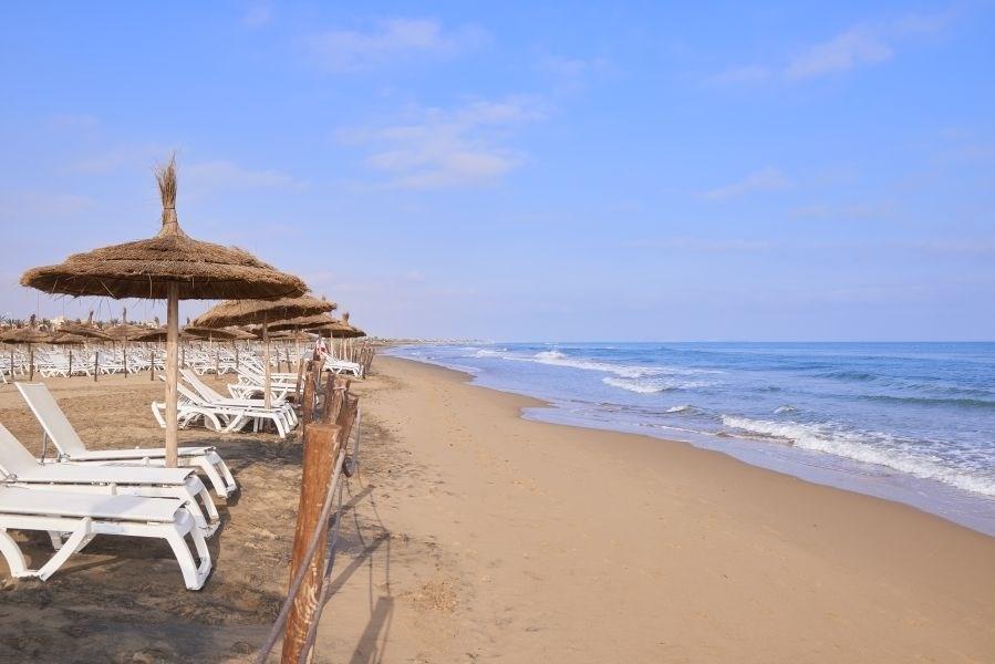 Melia Saidia Beach All Inclusive Resort - 32 Popup navigation