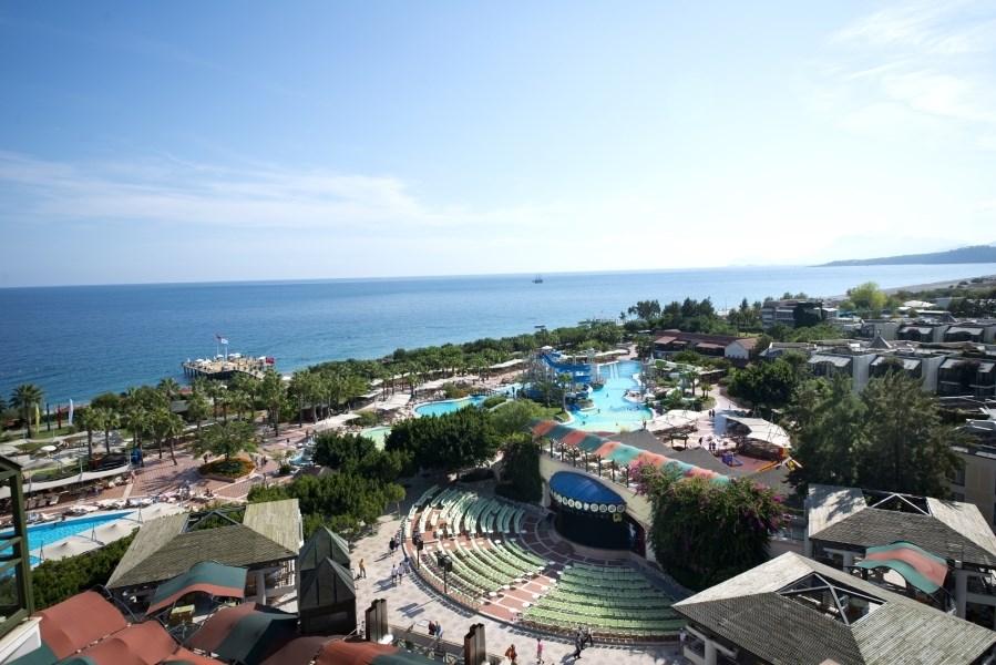 Limak Limra Resort & Hotel - 2 Popup navigation