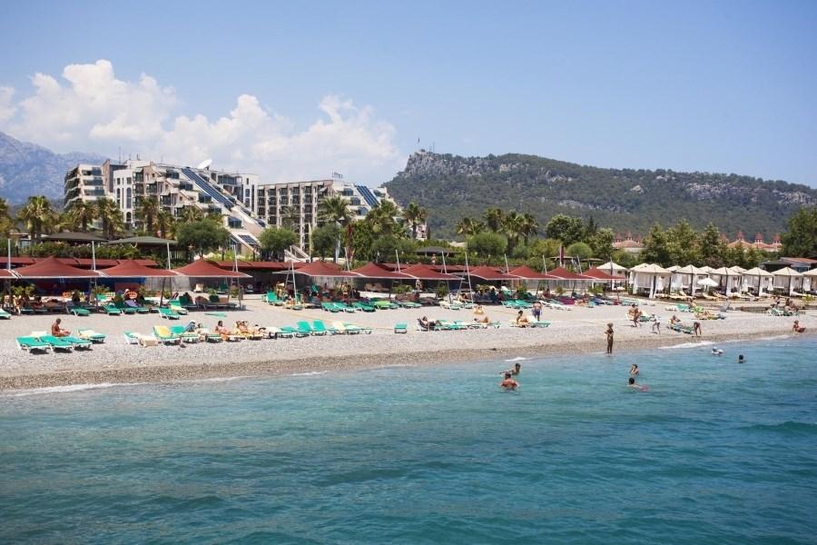 Limak Limra Resort & Hotel - 5 Popup navigation