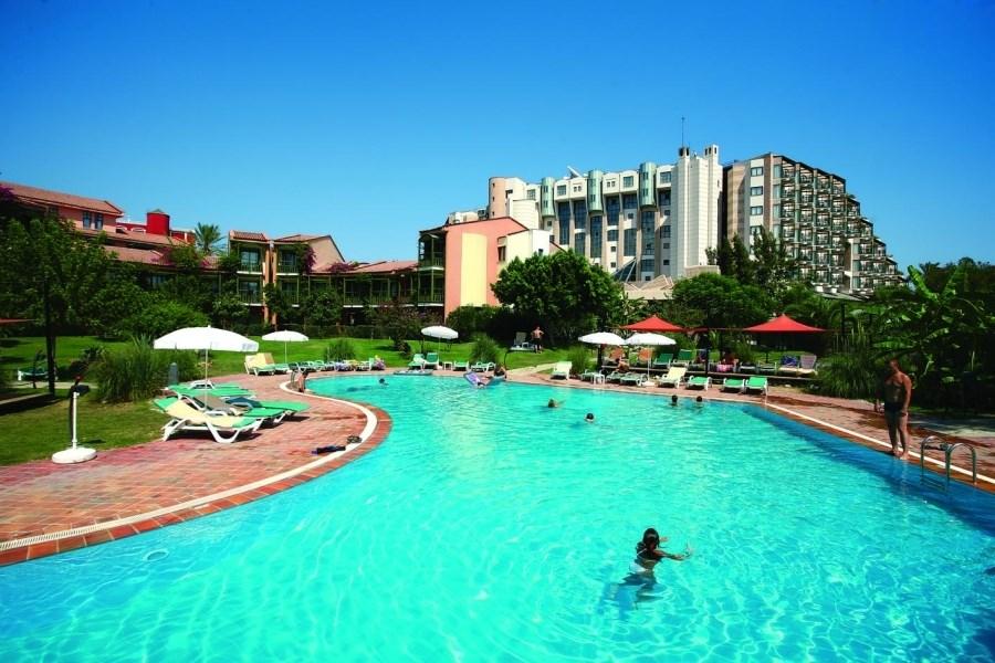 Limak Limra Resort & Hotel - 6 Popup navigation