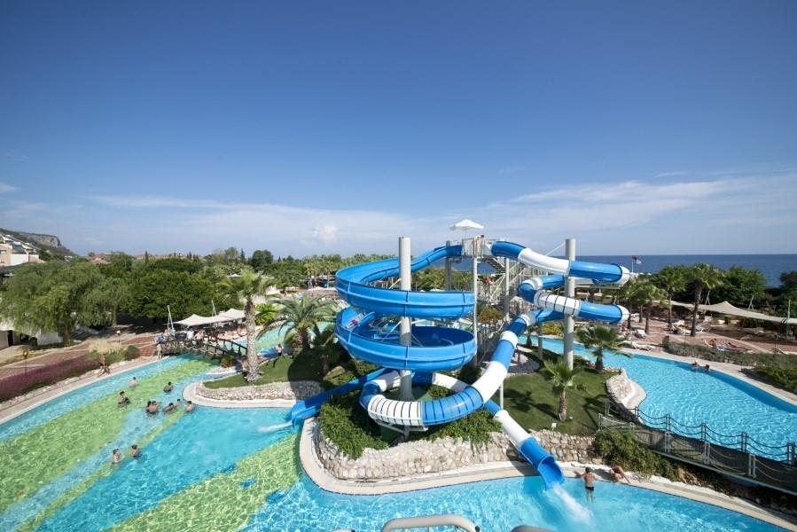 Limak Limra Resort & Hotel - 7 Popup navigation