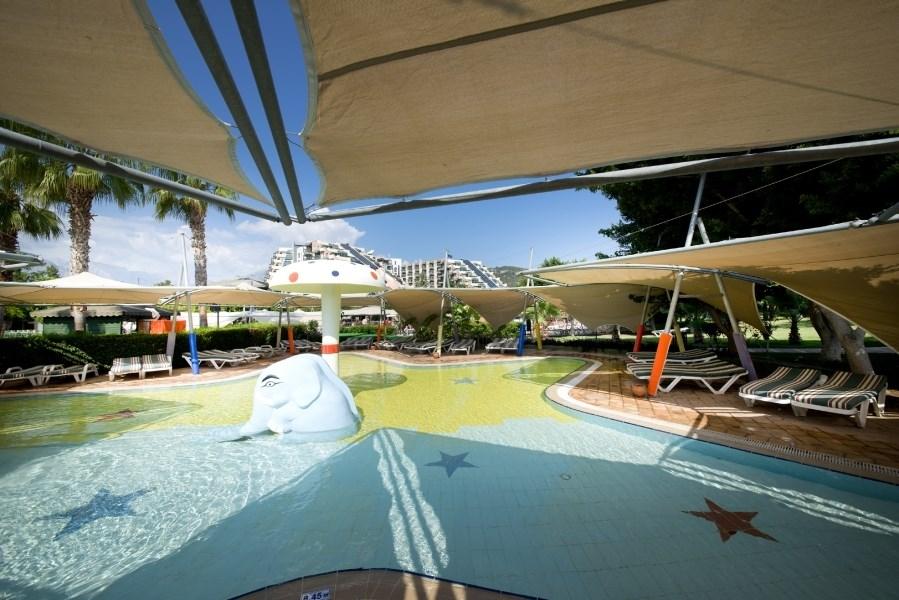 Limak Limra Resort & Hotel - 9 Popup navigation