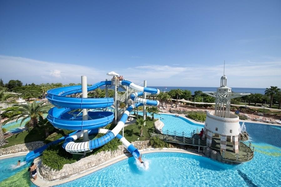 Limak Limra Resort & Hotel - 10 Popup navigation