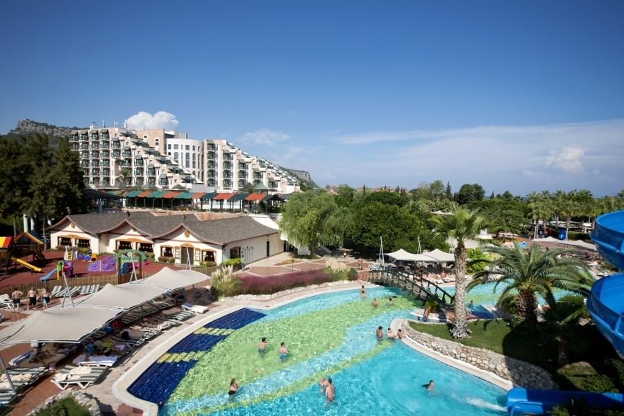Limak Limra Resort & Hotel - 11 Popup navigation