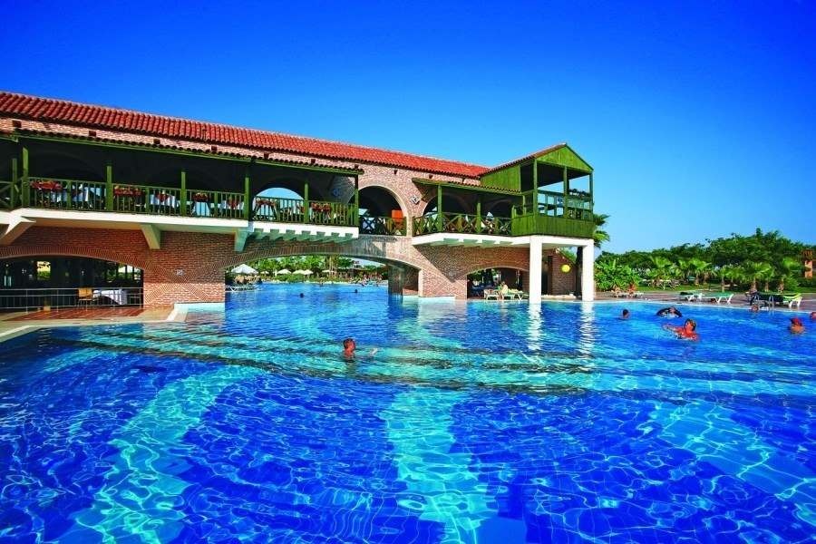 Limak Limra Resort & Hotel - 12 Popup navigation