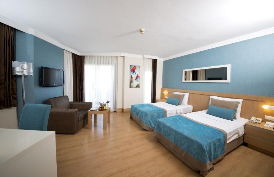 Limak Limra Resort & Hotel - 14 Popup navigation