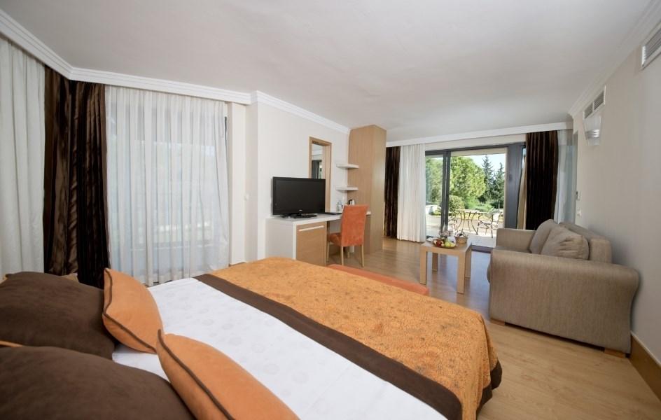 Limak Limra Resort & Hotel - 15 Popup navigation