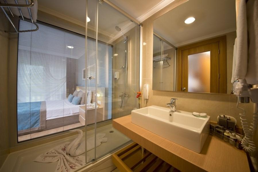 Limak Limra Resort & Hotel - 16 Popup navigation
