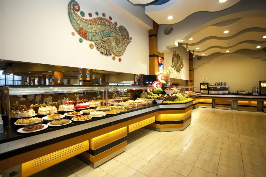 Limak Limra Resort & Hotel - 17 Popup navigation