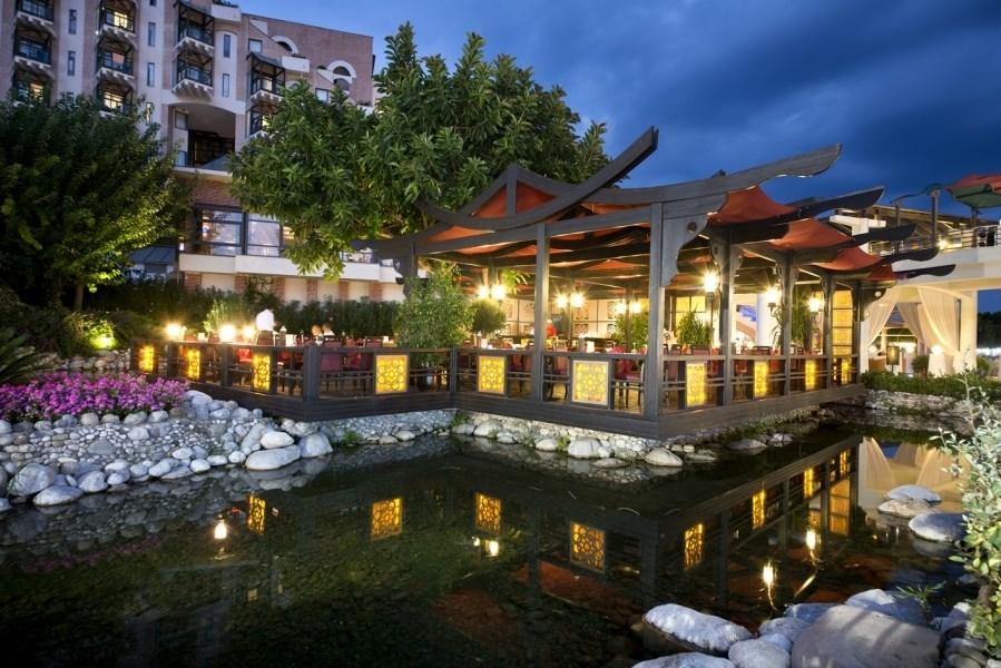 Limak Limra Resort & Hotel - 18 Popup navigation
