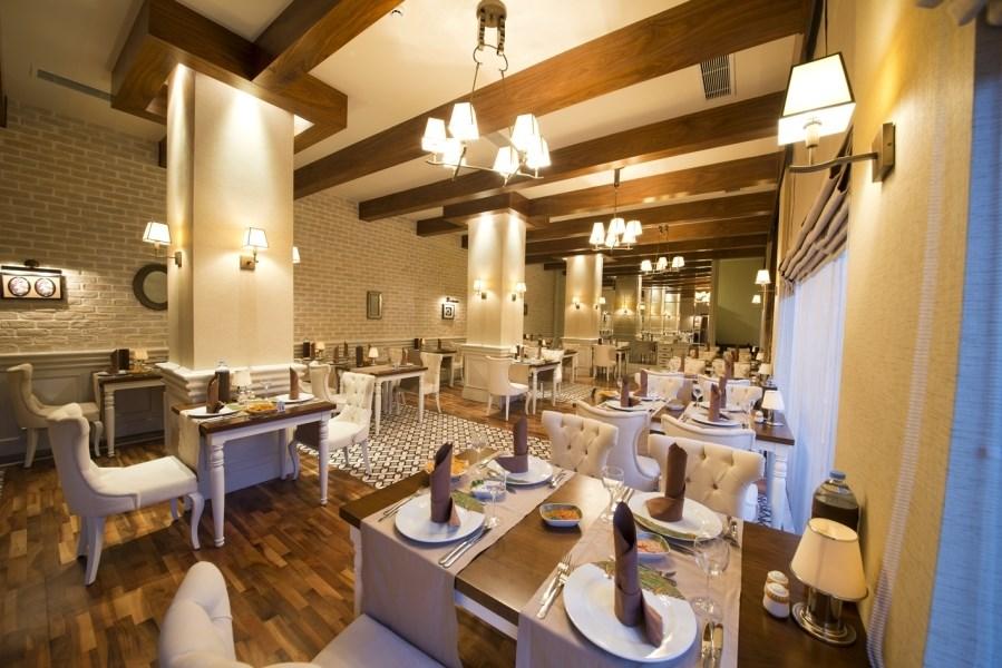 Limak Limra Resort & Hotel - 19 Popup navigation