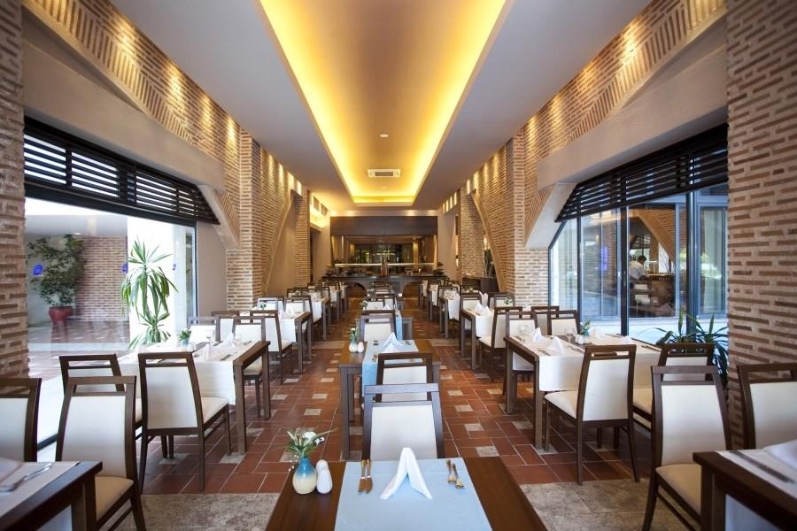 Limak Limra Resort & Hotel - 20 Popup navigation