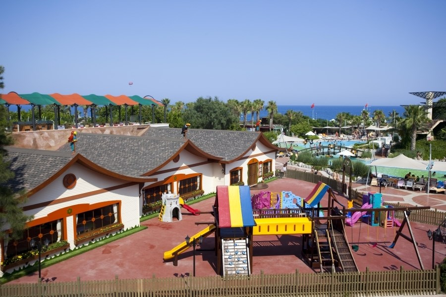 Limak Limra Resort & Hotel - 22 Popup navigation