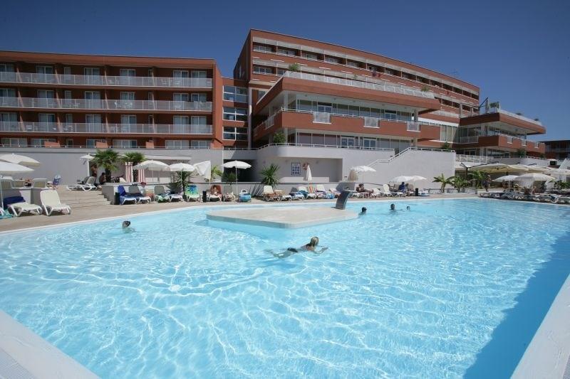 Zelena Resort - Hotel Albatros Plava Laguna - 1 Popup navigation