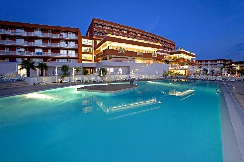 Zelena Resort - Hotel Albatros Plava Laguna - 5 Popup navigation