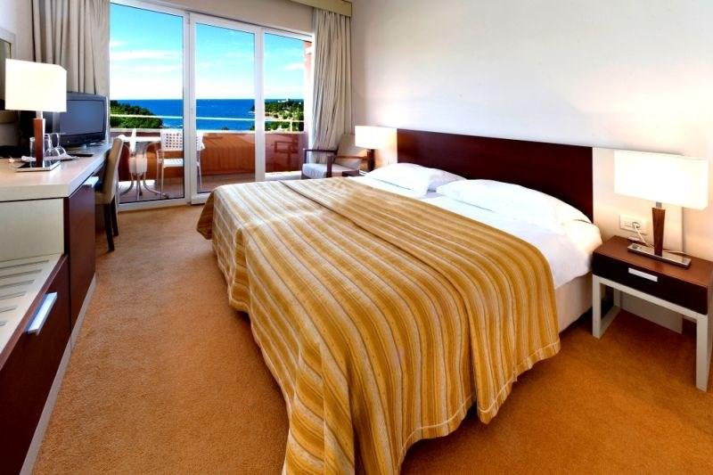 Zelena Resort - Hotel Albatros Plava Laguna - 6 Popup navigation